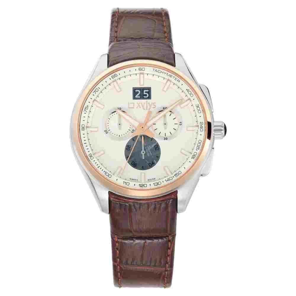 Space Savant watch