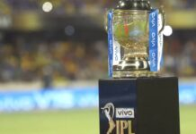 VIVO IPL 2021 Schedule list