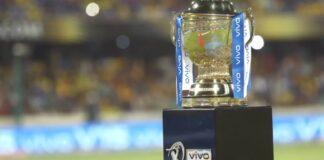 VIVO IPL 2021 Schedule list