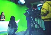 Digital Film Making Course