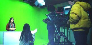 Digital Film Making Course