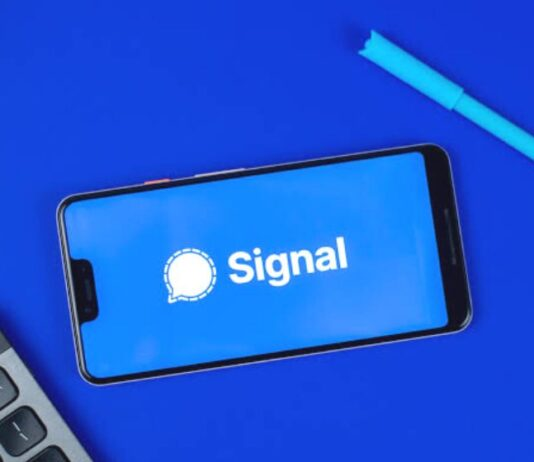 Signal payments