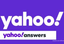 Yahoo Answers closing down