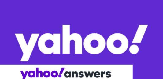 Yahoo Answers closing down