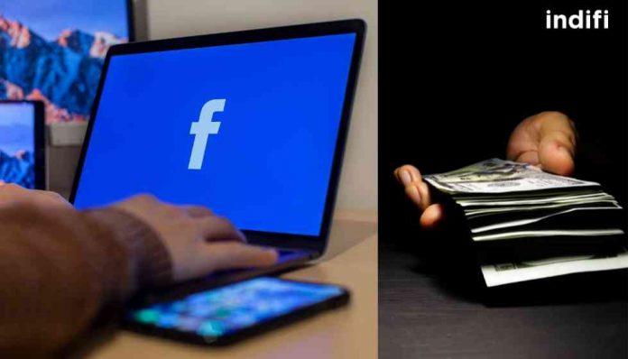 Facebook loans