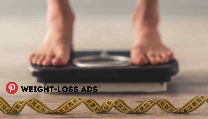 Weightloss Ads
