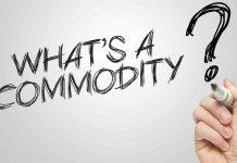 Commodity
