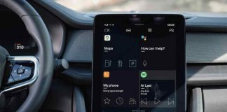 Google's Embedded Android Automotive